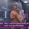Big Brother Australia – Shy Kate Shower