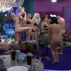 Big Brother Norway – Group Nude Party