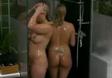 double dick hermaphrodite blonde with saki st jermaine guy