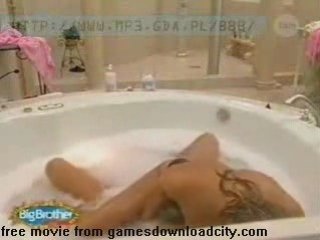 Big Brother Poland – Hot Hot Tub