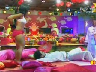 Big Brother Brasil – Priscila Sexy Dance